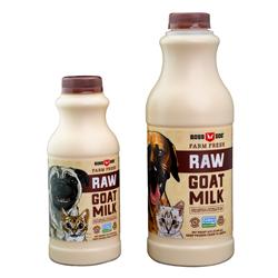 Boss Dog Goat Milk