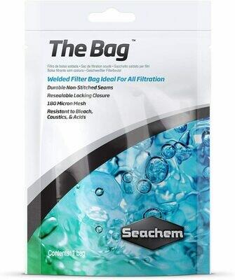 "SeaChem The Bag Filter Media Bag 10""5"""