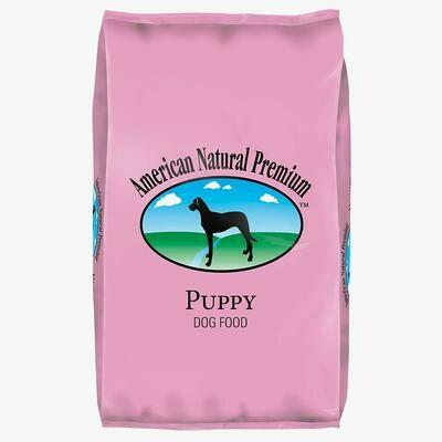American Natural Premium Small/Medium Puppy 4 Lb