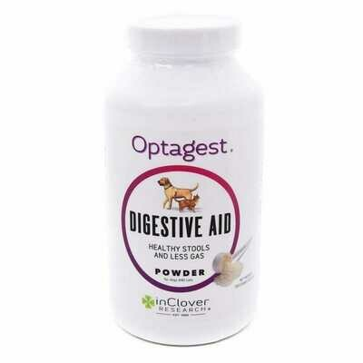 InClover Optagest Digestive Aid for Dogs and Cats