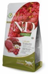 Farmina Cat  Quinoa URINARY DUCK    3.3 Lbs