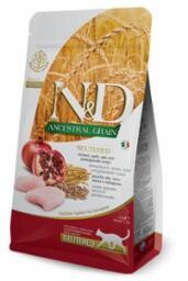 Farmina Large Cat Chickenen Pomegranate NEUT 3.3 Lbs