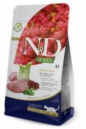 Farmina Cat  Quinoa DIGEST Lamb    3.3 Lbs