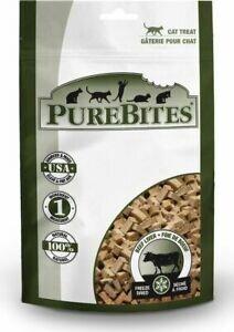 Purebites Beef/Liver Freeze Dried Cat Treats 0.85 oz