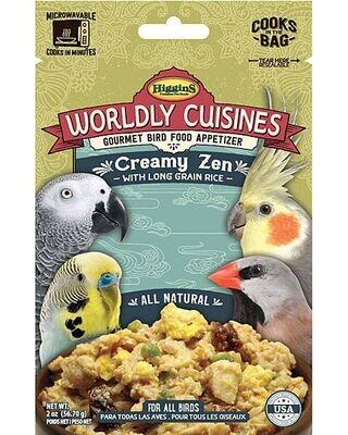 Higgins Premium Pet Foods CREAMY ZEN 2.5lbs