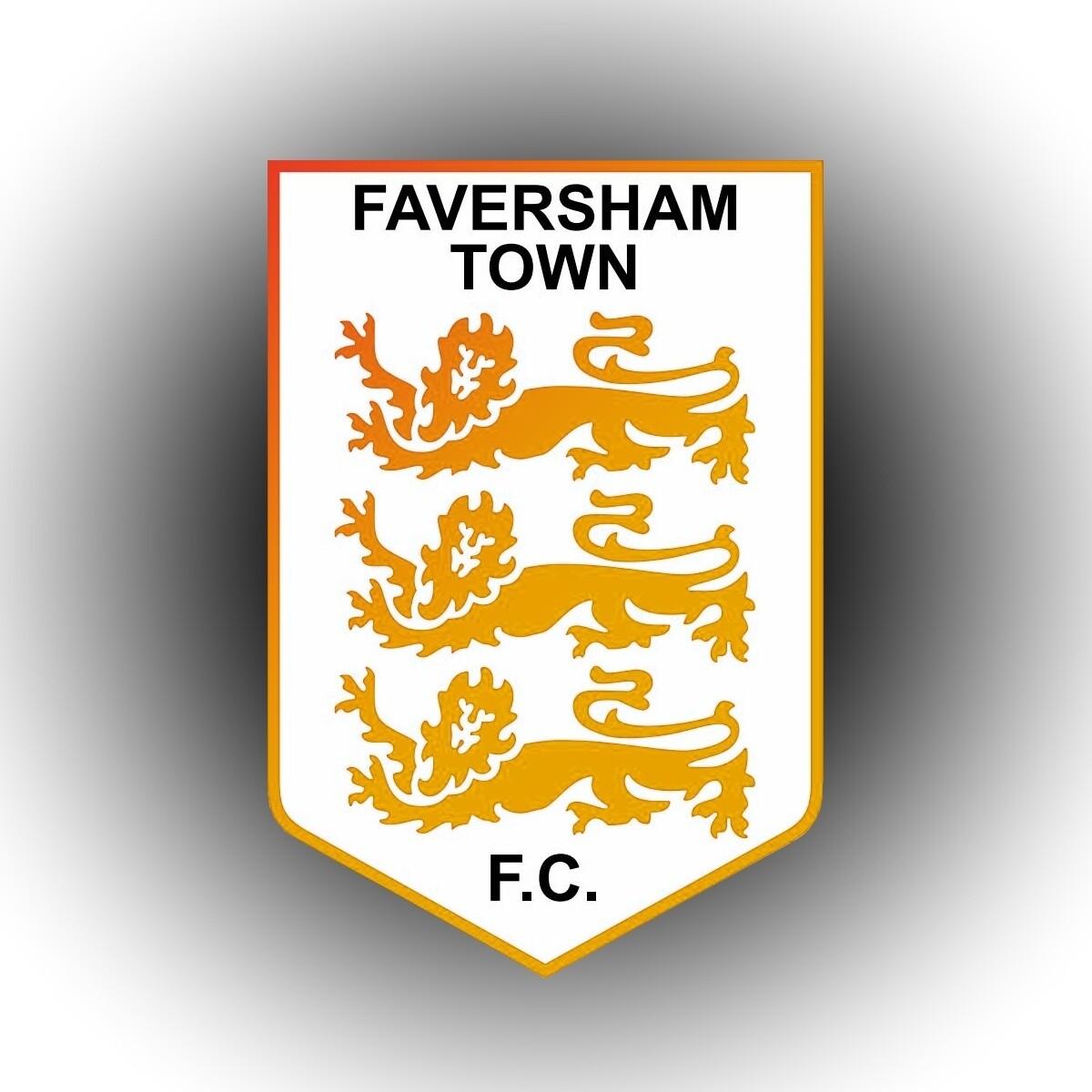 Faversham Town F.C. Platinum Membership