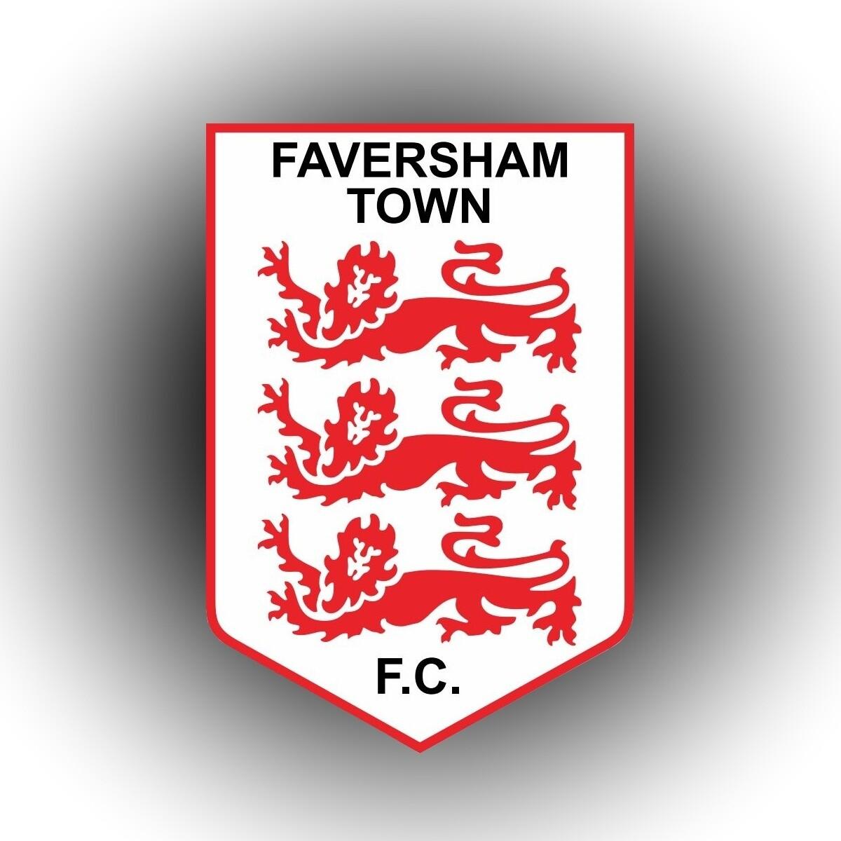 Faversham town F.C. Lilywhite Membership