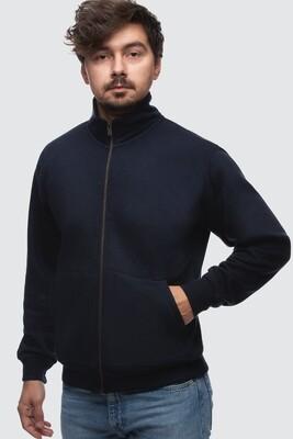 Santa Cruz | Sweat-Jacket zip