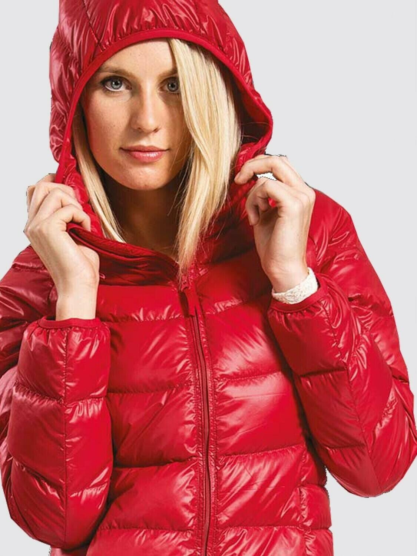 Natalis III   Warm Doon Jacket