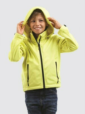Momatt | Softshell Stretch Jacket