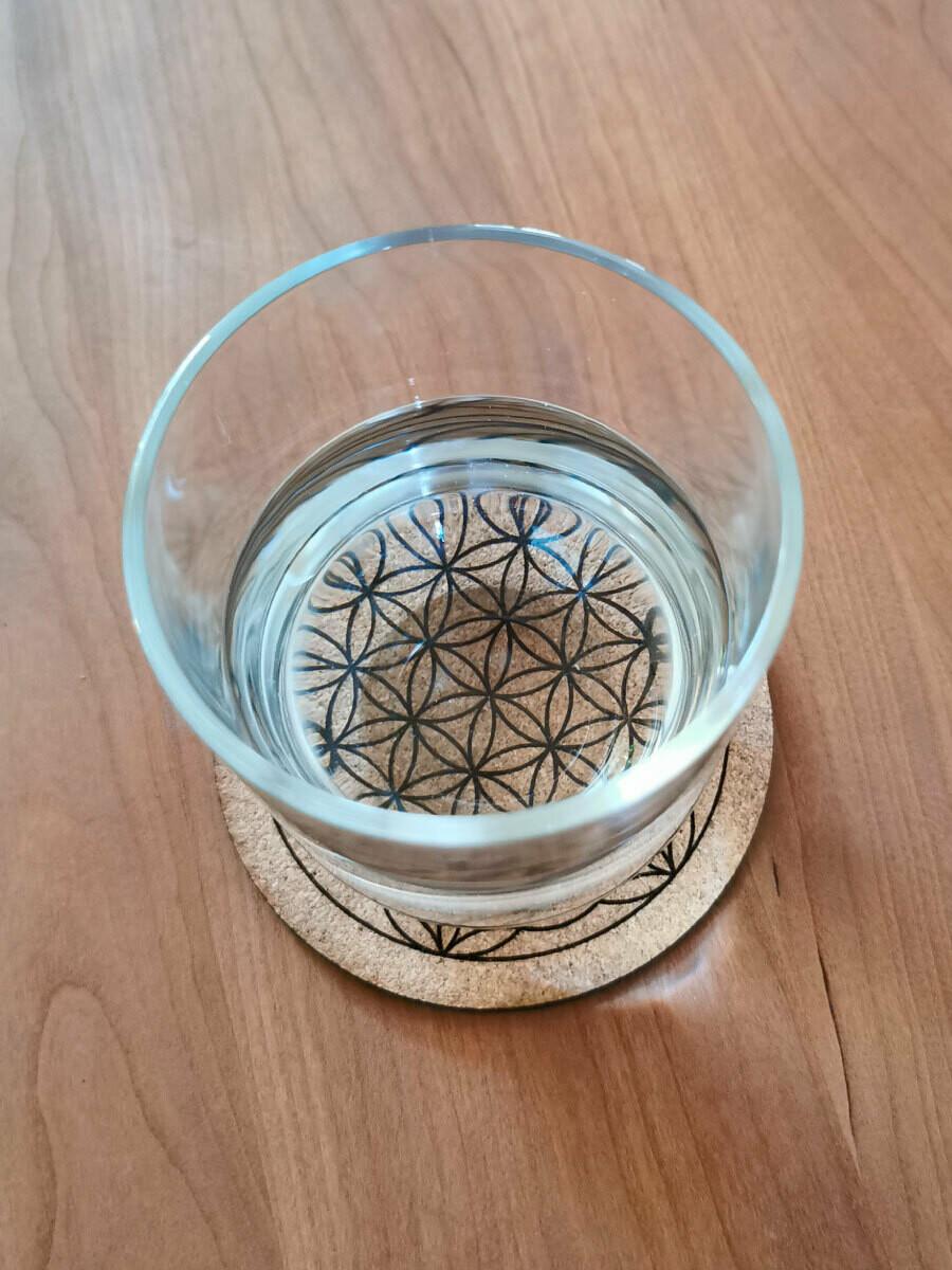 6 Sous-verres