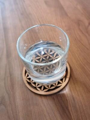 4 Sous-verres