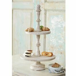 MP Beaded Tiered Server