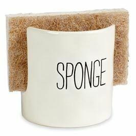 Mud Pie Bistro Sponge Caddy