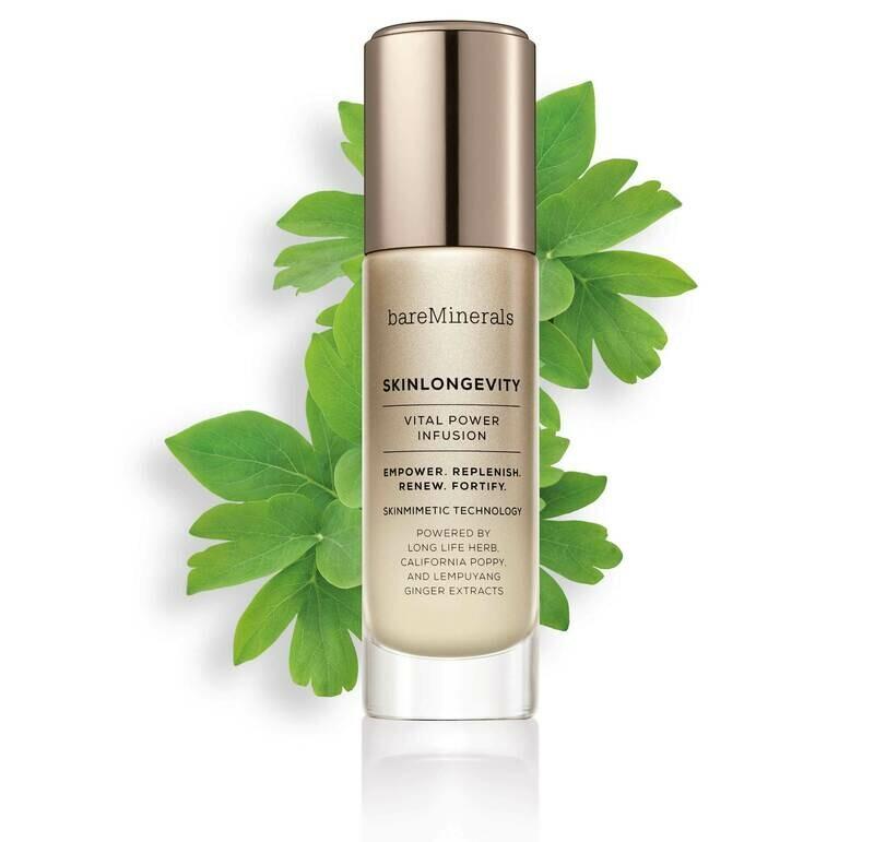 Skinlongevity Vital Power Infusion 100 ml
