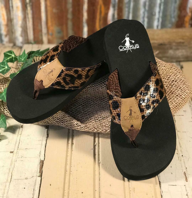 Corkys Footwear Frances