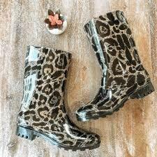 Corkys Riverwalk Rain Boots