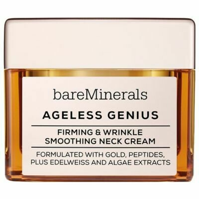 BM Ageless Genius Firming & Wrinkle Smoothing Neck Cream