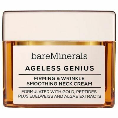 BM Ageless Genius Firming & Wrinkle Smoothing Neck Cream