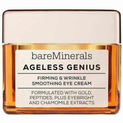 Ageless Genius Firming & Wrinkle Eye Cream