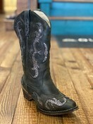 Kaylee Cowgirl Boot