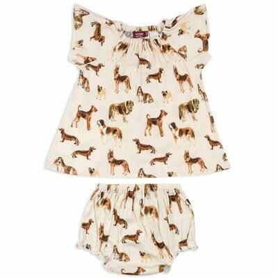 MBL Dress/Bloomer