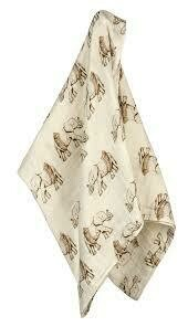 Milk Barn Bamboo Swaddle