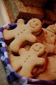 Aromatique Gingerbread Brulee