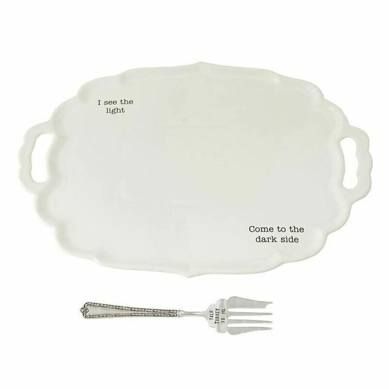 MP Turkey Meat Platter