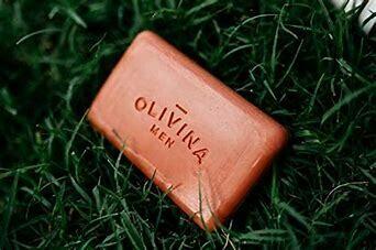 Olivina Bar Soap 6oz