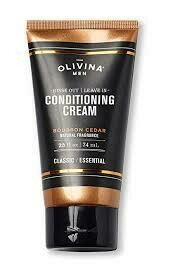 Olivina Conditioning Cream 2.5oz