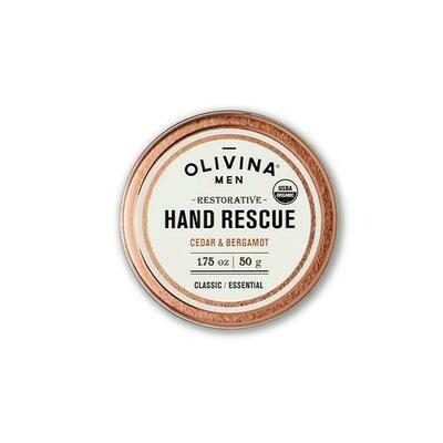 Olivina Hand Rescue