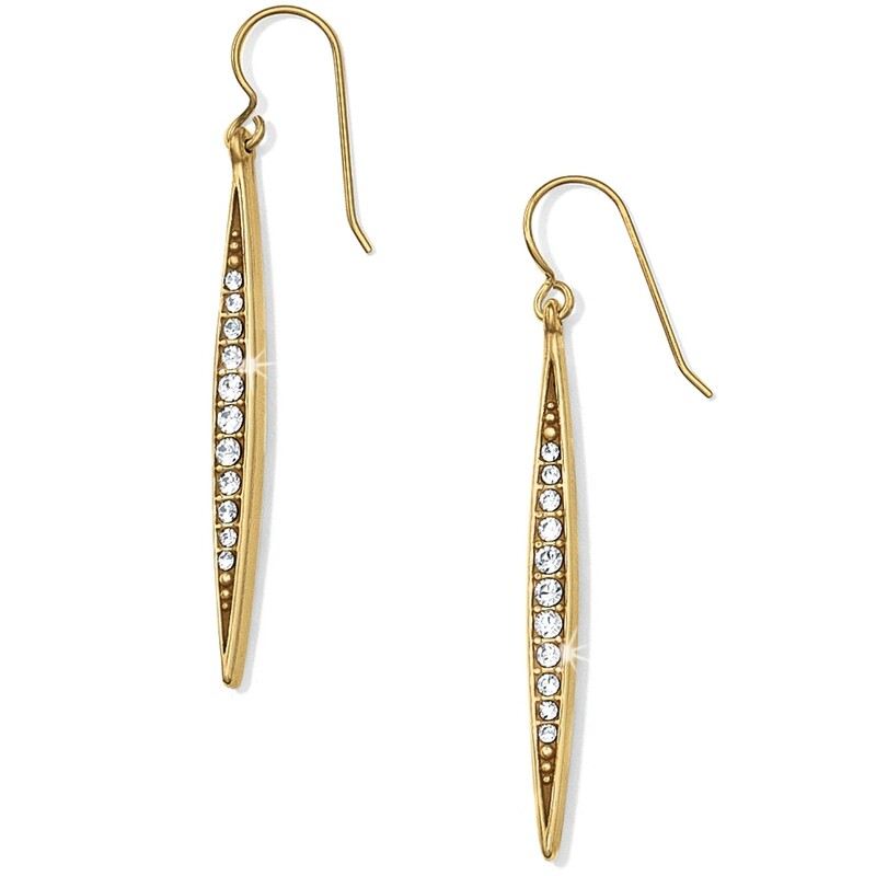 Contempo Ice Earrings