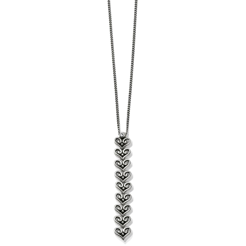 Alcazar Medley Drop Necklace