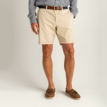 Harbor Performance Short