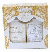 Tyler Candle Company Glam Hands Gift Set Diva