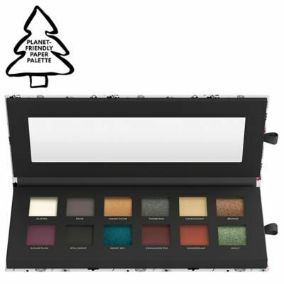 Good Tidings Eye Shadow Palette