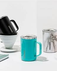 Corkcicle 16 oz Mug