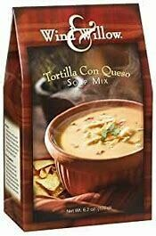 WW Soup Mix