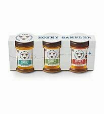 Savannah Bee Company Everyday Honey Sampler 3oz