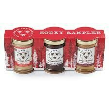 SBC Whipped Honey Gift Set 3oz