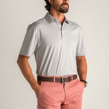 Hayes Performance Polo