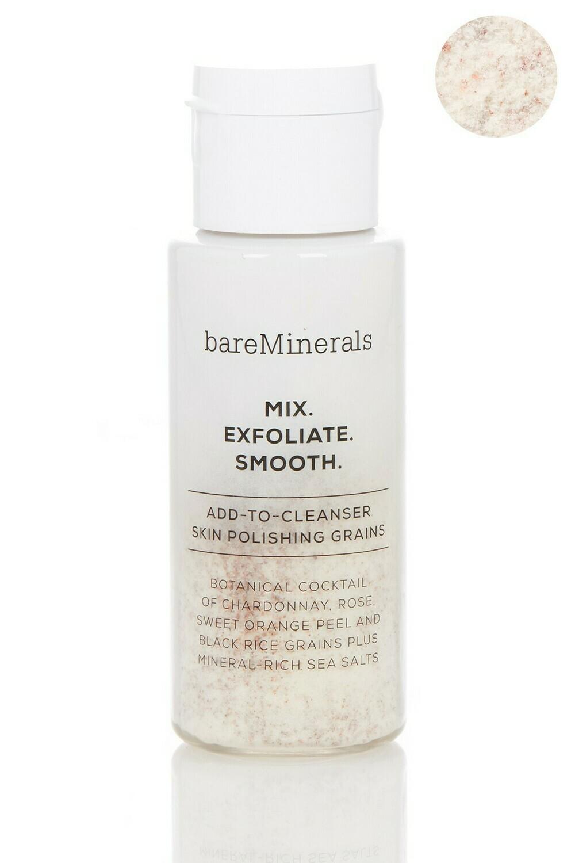 BM Add-to-Cleanser Skin Polishing Grains