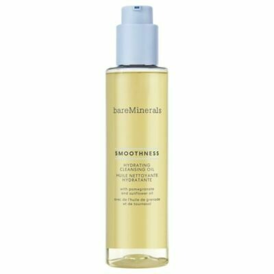 BM Smoothness Hydrating Cleansing Oil