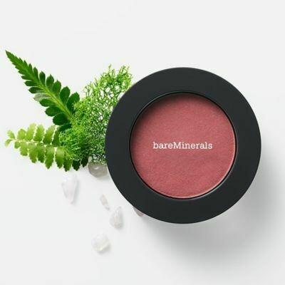 Bounce & Blur Powder Blush-Mauve Sunrise