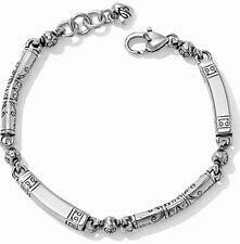 Silver Marrakesh Bracelet