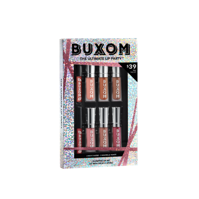 BM Buxom Lip Party