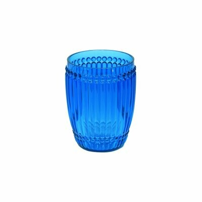 Milano Small Tumbler Blue 16oz