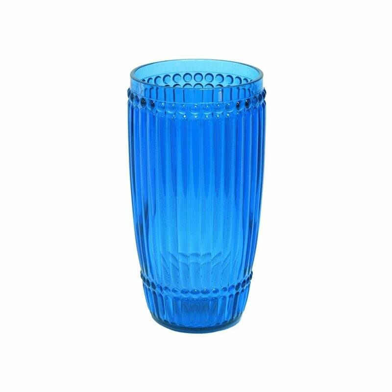 Milano Large Tumbler Blue 21oz