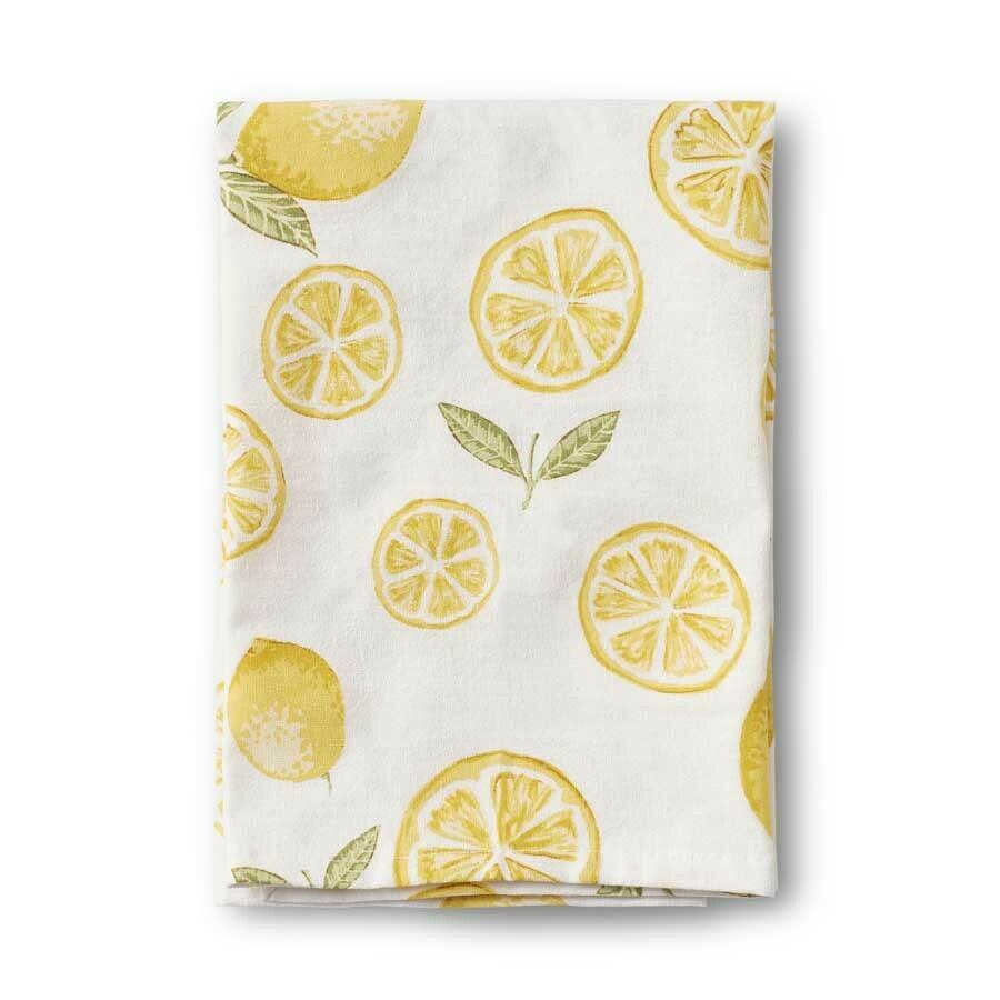 """Cloth Lemon Napkin 18"""""""